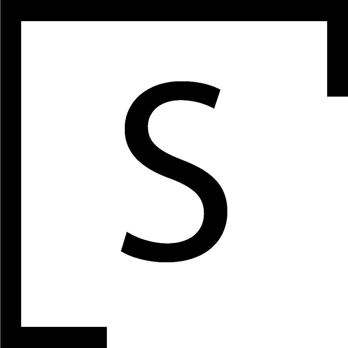 Svedin media logotyp